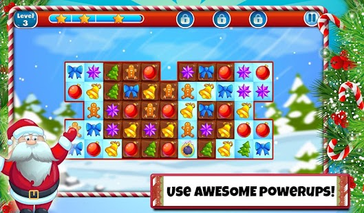 Christmas Sweeper 2 - Free Winter Holiday Game- screenshot thumbnail