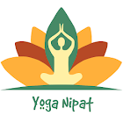 Meditación guiada @YogaNipat icon
