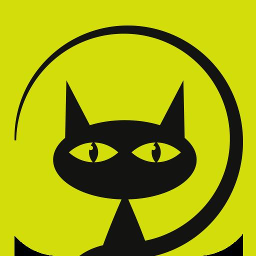 解谜の猫を見つけます LOGO-記事Game