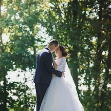 Wedding photographer Aleksandr Panasik (groms). Photo of 21.10.2016