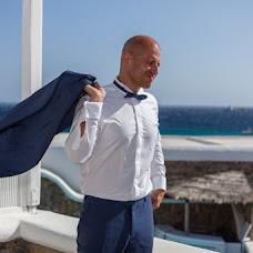 Wedding photographer Pantelis Ladas (panteliz). Photo of 13.03.2018