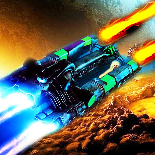 Galaxy Attack - Alien Space Warfare file APK Free for PC, smart TV Download