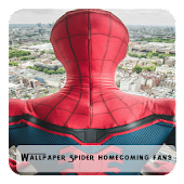 Spider Wallpapers : Homecoming For Fans