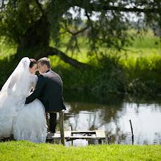 Wedding photographer Andrey Kucheruk (Kucheruk). Photo of 31.05.2014