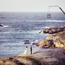 Wedding photographer Kamil Czernecki (czernecki). Photo of 24.11.2017