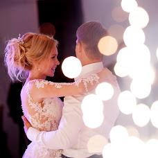 Wedding photographer Dmitriy Kiselev (dmkfoto). Photo of 26.09.2018