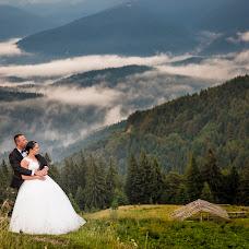Wedding photographer Ciprian Grigorescu (CiprianGrigores). Photo of 26.07.2017