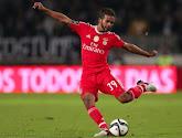 Benfica et Carcela reprennent la première place