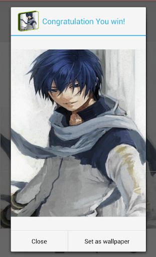Anime Boy HD Wallpapers