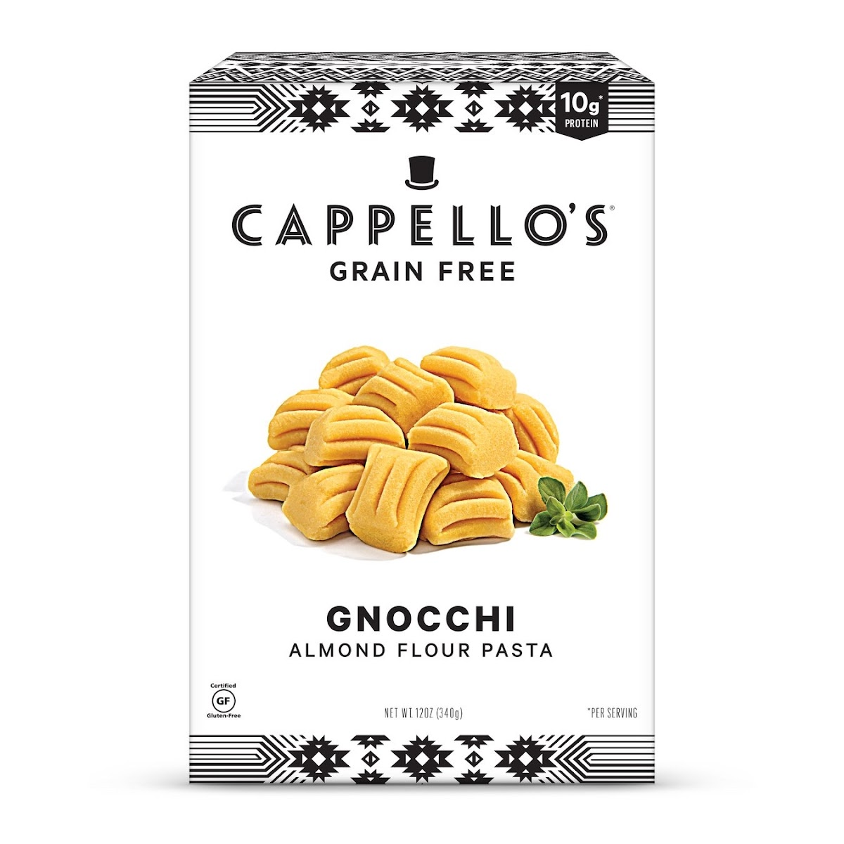Grain Free Almond Flour Gnocchi