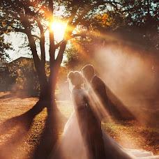 Wedding photographer Olga Nikolaeva (avrelkina). Photo of 16.09.2018