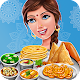 Indian Restaurant Crazy Kitchen Chef Cooking Games APK