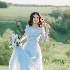 Wedding photographer Marisha Dyadyuk (Marisha88). Photo of 24.06.2018