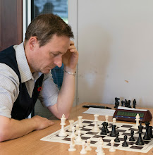 Photo: Philip Staniland (joint winner of challengers section)