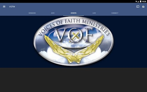 Voices Of Faith Ministries- screenshot thumbnail