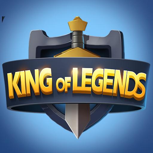 King of Legends - KOL