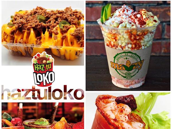 Haz Tu Loko