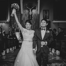Wedding photographer Gerardo Juarez martinez (gerajuarez). Photo of 25.02.2016