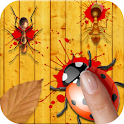 Kill Ants Bug - Game For Kids icon