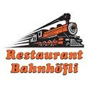 Restaurant Bahnhöfli Dübendorf icon