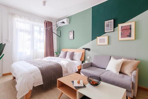 Taikoo Li Sanlitun Serviced Apartments