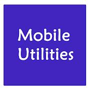 App Mobile Utilities-Device Info,Location,CodeScan,etc APK for Windows Phone
