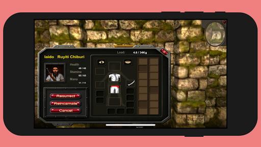 Dungeon Master image   5