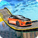 Impossible Driving Tracks Racing: Car Stunts (game)