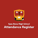 Spes Bona High School - Attendance Register icon