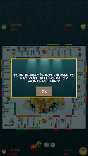 Monger-Free Business Dice Board Game apktram screenshots 11