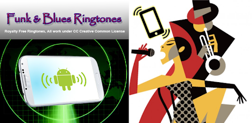 Funk and Blues Free Ringtones - Apps on Google Play