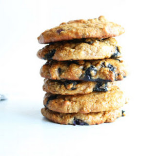 Muffin Top Breakfast Cookies.