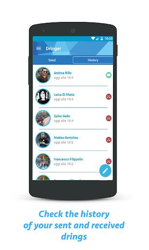 Dringer|玩社交App免費|玩APPs