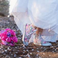 Wedding photographer Olga Medvedeva (Leliksoul). Photo of 18.03.2018