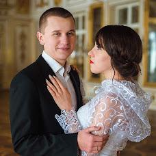 Wedding photographer Elena Vavilova (ElenaVavilova). Photo of 21.02.2018