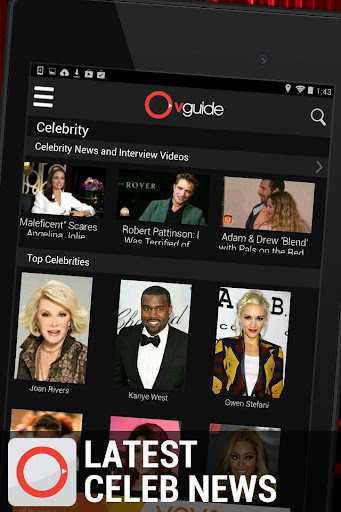 OVGuide - Free Movies & TV screenshot 20