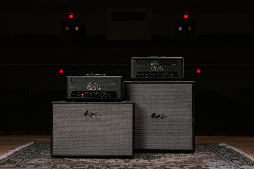 """PRS Guitars HX Amplifiers: With an """"Authentic Hendrix"""" Woodstock-tone"""