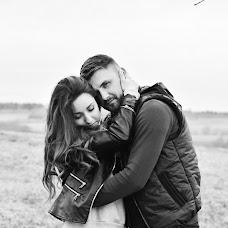 Wedding photographer Anastasiya Potemkina (nasta). Photo of 17.03.2016