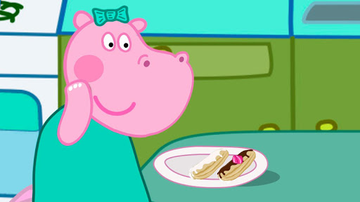 Cooking School: Games for Girls 1.1.8 screenshots 10
