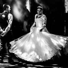 Wedding photographer Fabio Gonzalez (fabiogonzalez). Photo of 19.01.2019