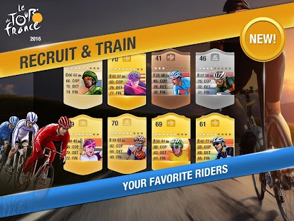 Tour de France 2016 - The Game- screenshot thumbnail