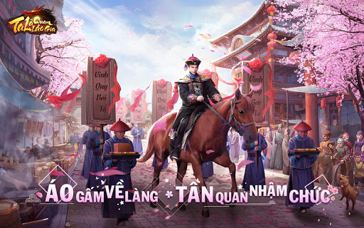 Ta Là Quan Lão Gia - 100D 2.3.27956 screenshots 1
