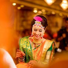 Wedding photographer Sarath Santhan (evokeframes). Photo of 08.09.2018