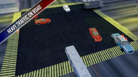 Police Car Driving Simulator 1.1 screenshot 199091