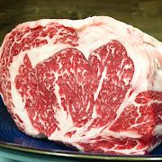 Prime Grade Ribeye Steak 10 oz