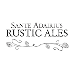 Logo of Sante Adairius A Door Ajar
