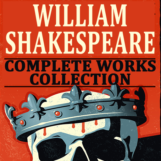 The Complete Works Of William Shakespeare Ebook