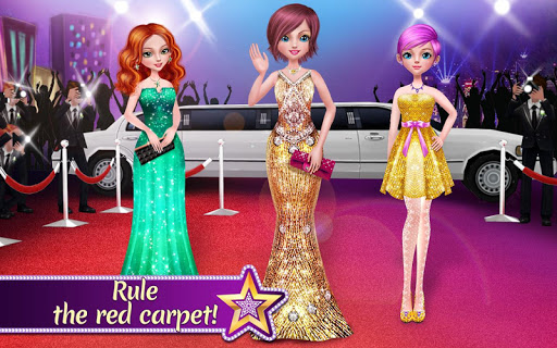 Coco Star: Fashion Model 1.3.2 screenshots 11