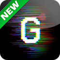Glitch Video Effects - Glitchee icon