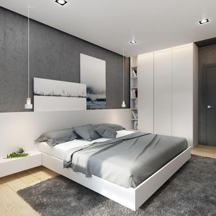 Thiết kế phòng ngủ cho người trung niên